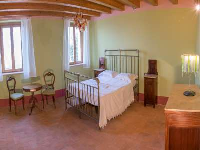 Image 14   5 bedroom farmhouse for sale with 0.3 hectares of land, Verona, Veneto 223053