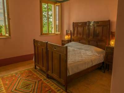 Image 16   5 bedroom farmhouse for sale with 0.3 hectares of land, Verona, Veneto 223053