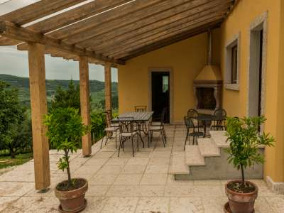 Image 3   5 bedroom farmhouse for sale with 0.3 hectares of land, Verona, Veneto 223053