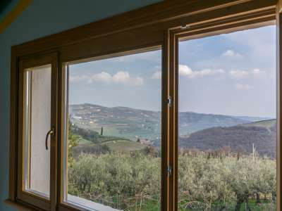 Image 31   5 bedroom farmhouse for sale with 0.3 hectares of land, Verona, Veneto 223053