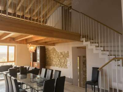 Image 4   5 bedroom farmhouse for sale with 0.3 hectares of land, Verona, Veneto 223053