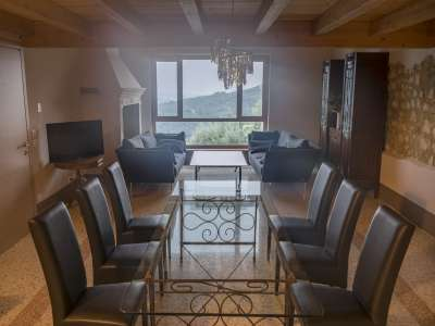Image 5   5 bedroom farmhouse for sale with 0.3 hectares of land, Verona, Veneto 223053