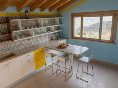 Image 7   5 bedroom farmhouse for sale with 0.3 hectares of land, Verona, Veneto 223053