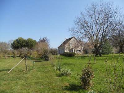 Image 12   5 bedroom house for sale with 1.51 hectares of land, Saint Savin, Hautes-Pyrenees , Gascony 223114