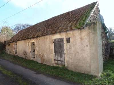 Image 15   5 bedroom house for sale with 1.51 hectares of land, Saint Savin, Hautes-Pyrenees , Gascony 223114