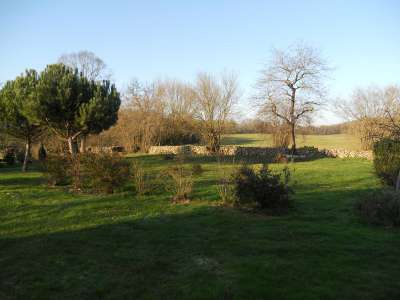 Image 16   5 bedroom house for sale with 1.51 hectares of land, Saint Savin, Hautes-Pyrenees , Gascony 223114