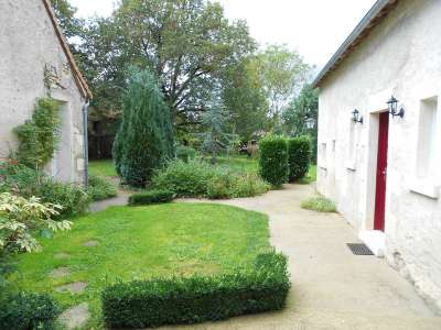 Image 2   5 bedroom house for sale with 1.51 hectares of land, Saint Savin, Hautes-Pyrenees , Gascony 223114