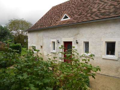 Image 3   5 bedroom house for sale with 1.51 hectares of land, Saint Savin, Hautes-Pyrenees , Gascony 223114