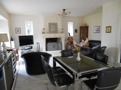 Image 4   5 bedroom house for sale with 1.51 hectares of land, Saint Savin, Hautes-Pyrenees , Gascony 223114