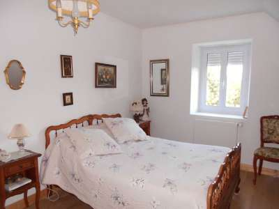 Image 6   5 bedroom house for sale with 1.51 hectares of land, Saint Savin, Hautes-Pyrenees , Gascony 223114