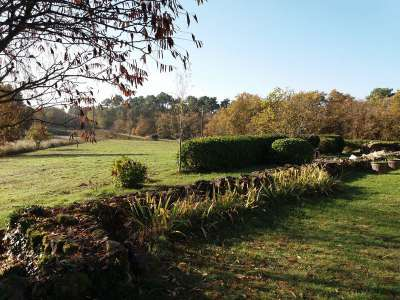 Image 2 | 5 bedroom house for sale with 1.71 hectares of land, Fumel, Lot-et-Garonne , Aquitaine 223142