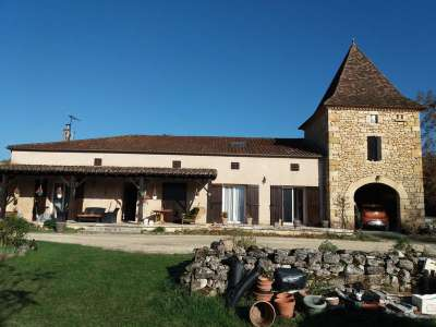 Image 21 | 5 bedroom house for sale with 1.71 hectares of land, Fumel, Lot-et-Garonne , Aquitaine 223142
