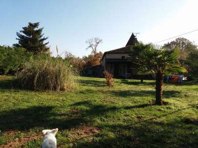 Image 4 | 5 bedroom house for sale with 1.71 hectares of land, Fumel, Lot-et-Garonne , Aquitaine 223142