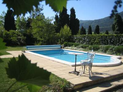 Image 17 | 3 bedroom house for sale with 0.32 hectares of land, Quillan, Aude , Languedoc-Roussillon 223145
