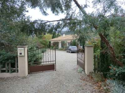 Image 20 | 3 bedroom house for sale with 0.32 hectares of land, Quillan, Aude , Languedoc-Roussillon 223145