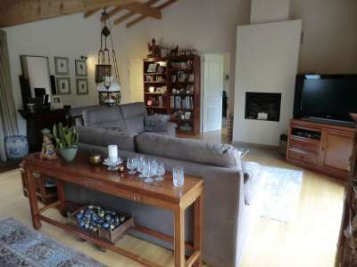 Image 8 | 3 bedroom house for sale with 0.32 hectares of land, Quillan, Aude , Languedoc-Roussillon 223145