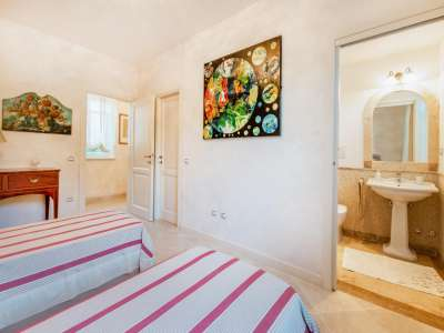 Image 18 | 4 bedroom villa for sale with 0.25 hectares of land, Forte dei Marmi, Lucca, Tuscany 223156