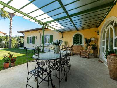 Image 2 | 4 bedroom villa for sale with 0.25 hectares of land, Forte dei Marmi, Lucca, Tuscany 223156