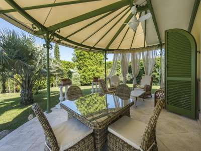 Image 24 | 4 bedroom villa for sale with 0.25 hectares of land, Forte dei Marmi, Lucca, Tuscany 223156