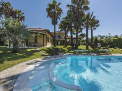 Image 25 | 4 bedroom villa for sale with 0.25 hectares of land, Forte dei Marmi, Lucca, Tuscany 223156