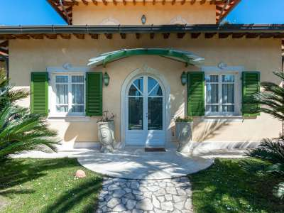 Image 28 | 4 bedroom villa for sale with 0.25 hectares of land, Forte dei Marmi, Lucca, Tuscany 223156