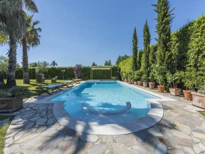 Image 29 | 4 bedroom villa for sale with 0.25 hectares of land, Forte dei Marmi, Lucca, Tuscany 223156