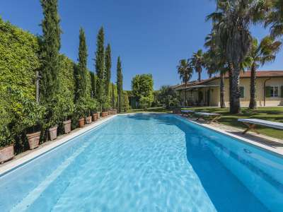 Image 3 | 4 bedroom villa for sale with 0.25 hectares of land, Forte dei Marmi, Lucca, Tuscany 223156