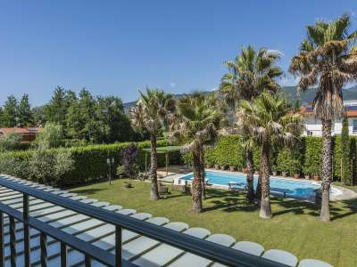 Image 30 | 4 bedroom villa for sale with 0.25 hectares of land, Forte dei Marmi, Lucca, Tuscany 223156