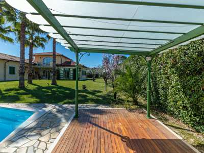 Image 31 | 4 bedroom villa for sale with 0.25 hectares of land, Forte dei Marmi, Lucca, Tuscany 223156