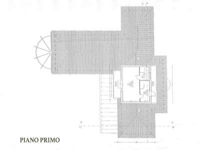 Image 36 | 4 bedroom villa for sale with 0.25 hectares of land, Forte dei Marmi, Lucca, Tuscany 223156