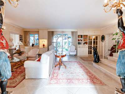 Image 6 | 4 bedroom villa for sale with 0.25 hectares of land, Forte dei Marmi, Lucca, Tuscany 223156