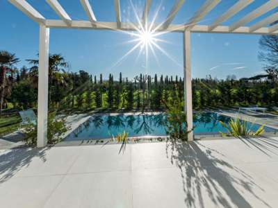 Image 7 | 6 bedroom villa for sale with 0.27 hectares of land, Pietrasanta, Lucca, Tuscany 223157