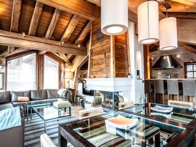 Image 1 | 4 bedroom house for sale, 1850, Courchevel, Savoie , Three Valleys Ski 223167