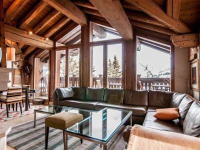 Image 2 | 4 bedroom house for sale, 1850, Courchevel, Savoie , Three Valleys Ski 223167
