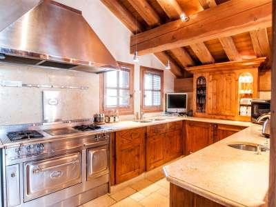 Image 4 | 4 bedroom house for sale, 1850, Courchevel, Savoie , Three Valleys Ski 223167
