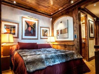 Image 7 | 4 bedroom house for sale, 1850, Courchevel, Savoie , Three Valleys Ski 223167