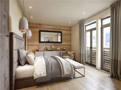 Image 3 | 2 bedroom penthouse for sale, 1850, Courchevel, Savoie , Three Valleys Ski 223207