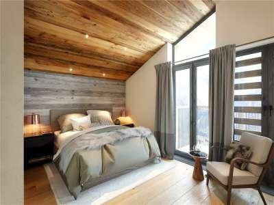 Image 4 | 2 bedroom penthouse for sale, 1850, Courchevel, Savoie , Three Valleys Ski 223207