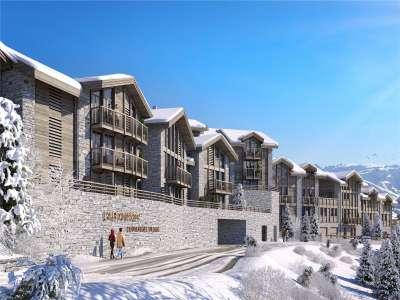Image 5 | 2 bedroom penthouse for sale, 1850, Courchevel, Savoie , Three Valleys Ski 223207