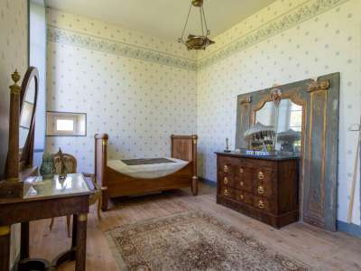 Image 11   10 bedroom French chateau for sale with 69.88 hectares of land, Saintes, Charente-Maritime , Poitou-Charentes 223316