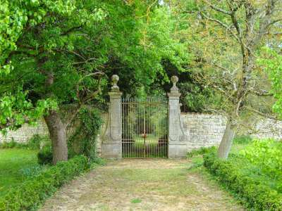 Image 20   10 bedroom French chateau for sale with 69.88 hectares of land, Saintes, Charente-Maritime , Poitou-Charentes 223316