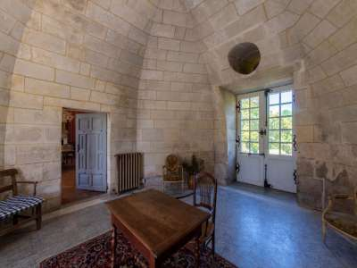 Image 4   10 bedroom French chateau for sale with 69.88 hectares of land, Saintes, Charente-Maritime , Poitou-Charentes 223316