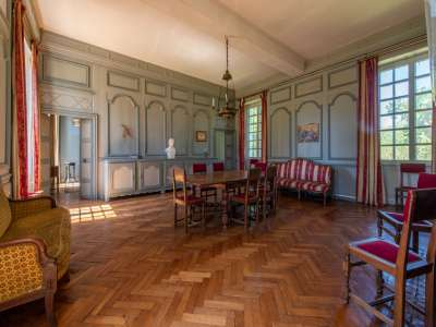 Image 5   10 bedroom French chateau for sale with 69.88 hectares of land, Saintes, Charente-Maritime , Poitou-Charentes 223316