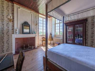 Image 9   10 bedroom French chateau for sale with 69.88 hectares of land, Saintes, Charente-Maritime , Poitou-Charentes 223316