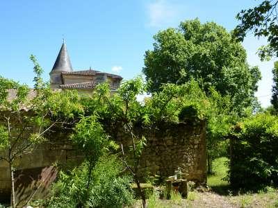 Image 10   6 bedroom manor house for sale, Saint Emilion, Gironde , Aquitaine 223372