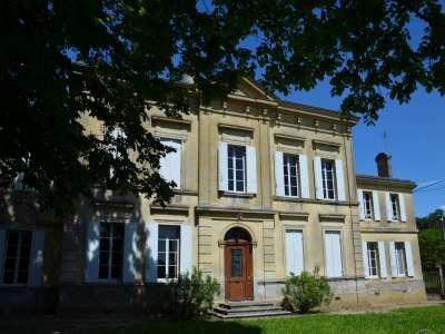 Image 3   6 bedroom manor house for sale, Saint Emilion, Gironde , Aquitaine 223372