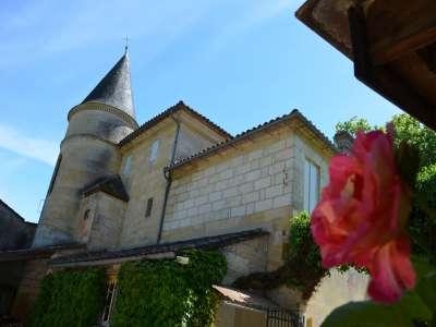 Image 4   6 bedroom manor house for sale, Saint Emilion, Gironde , Aquitaine 223372