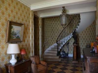 Image 6   6 bedroom manor house for sale, Saint Emilion, Gironde , Aquitaine 223372