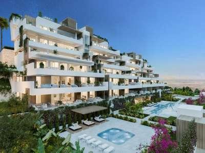 Image 1   3 bedroom apartment for sale, Las Mesas, Estepona, Malaga Costa del Sol, Andalucia 223452