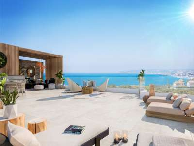 Image 13   3 bedroom apartment for sale, Las Mesas, Estepona, Malaga Costa del Sol, Andalucia 223452